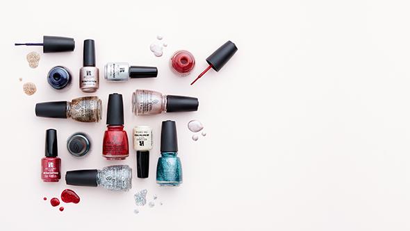 Perfect Gift Nails