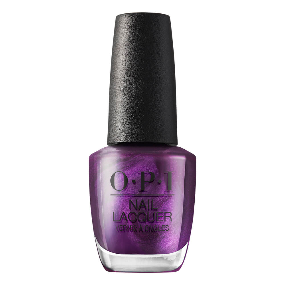 OPI Shine Bright Christmas Collection Nail Lacquer Let`s Take an Elfie 15ml