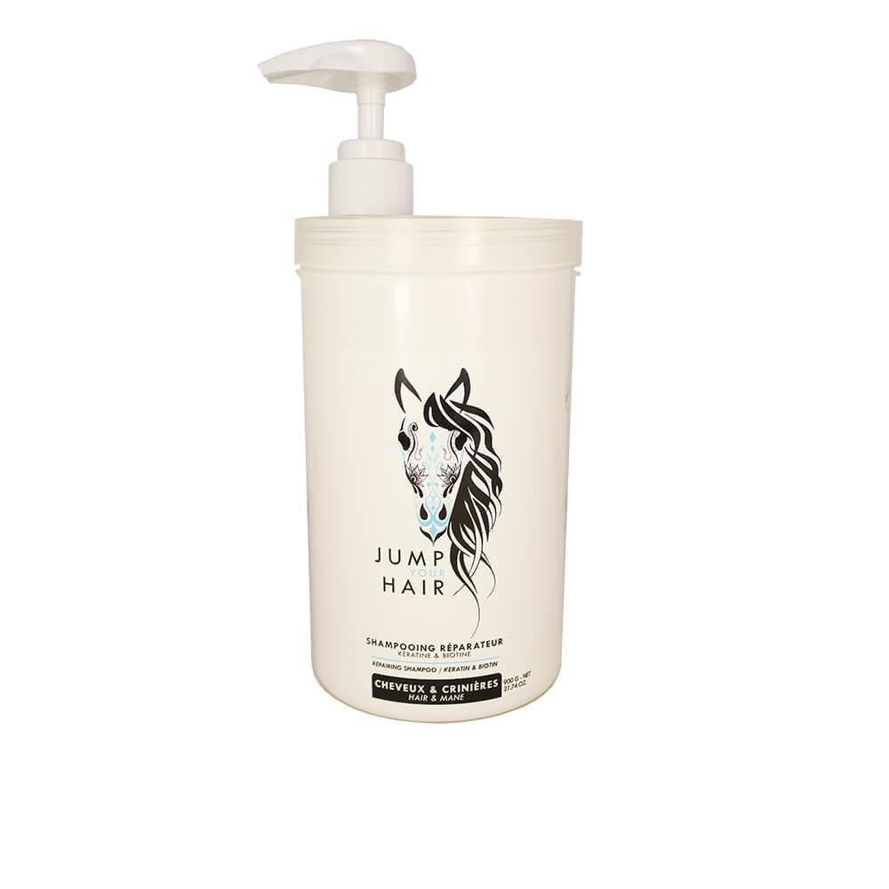 Jump Your Hair Repairing Shampoo 900ml