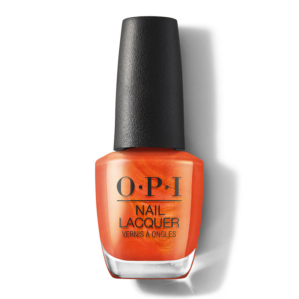 OPI Malibu Collection Nail Lacquer - PCH Love Song 15ml