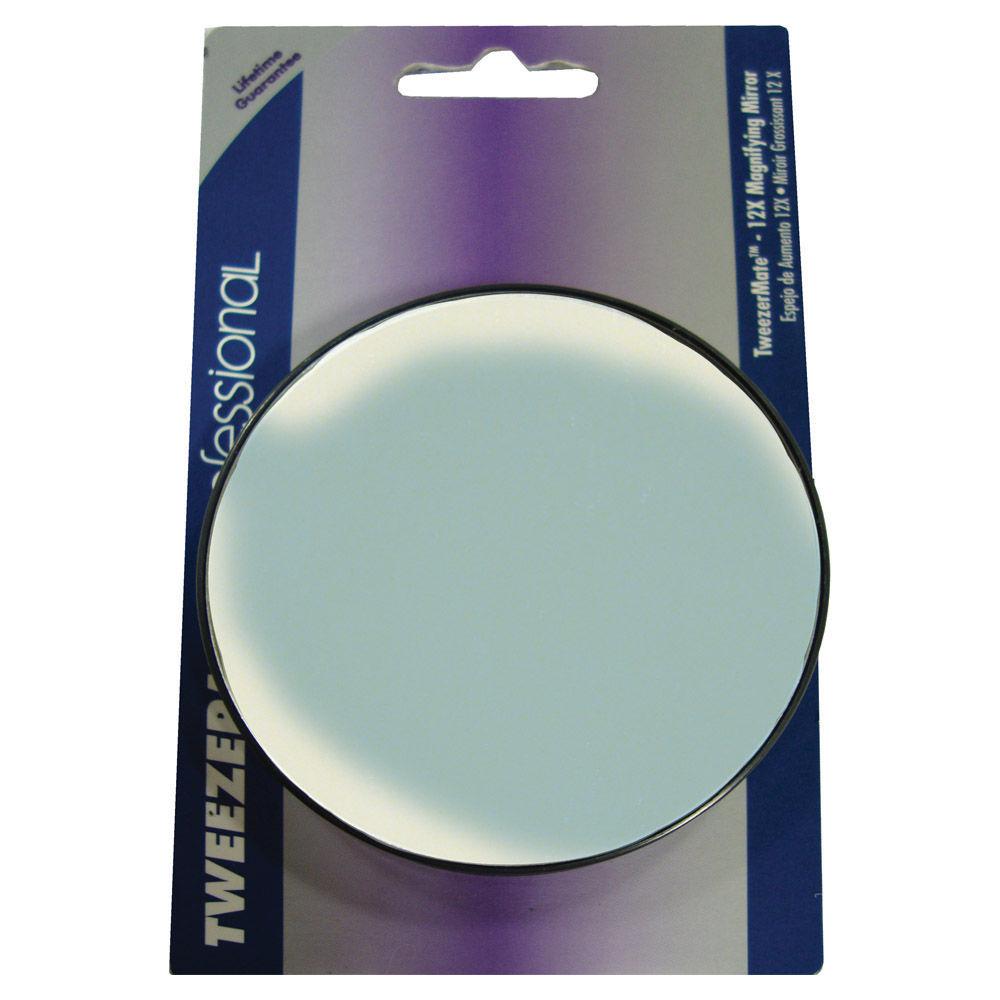 tweezerman magnifying mirror