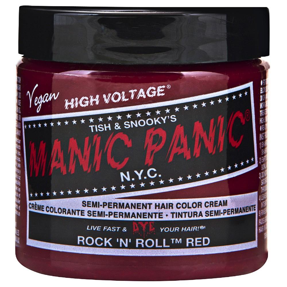 Manic Panic Semi Permanent Hair Colour - Rock