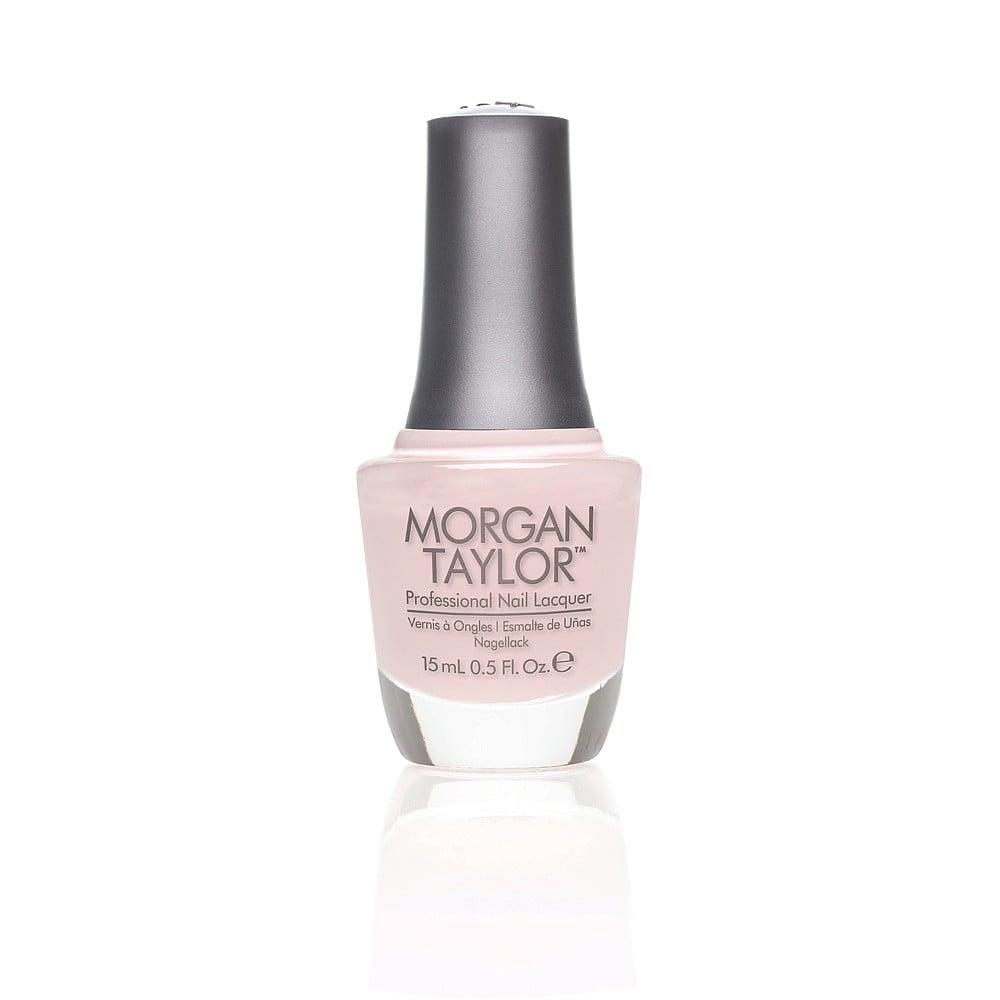 Morgan Taylor Long-lasting, DBP Free Nail Lacquer - I