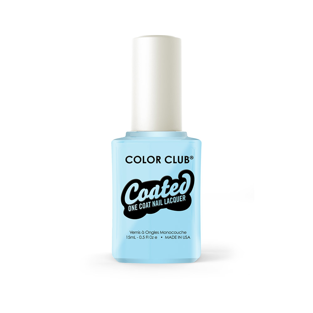 color club coated collection - one-step take me to your chateau 15ml