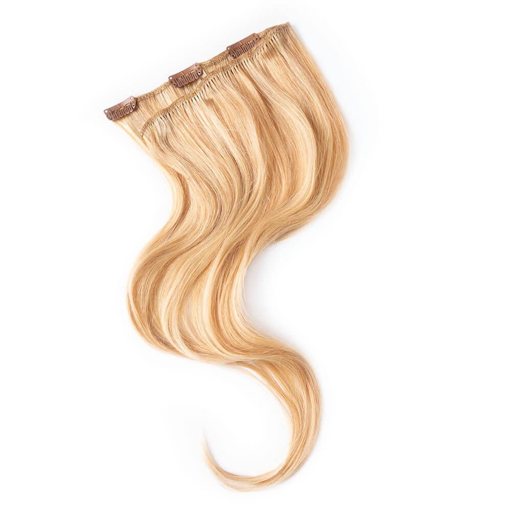 "Wildest Dreams Clip In Full Head Human Hair Extension 22"""