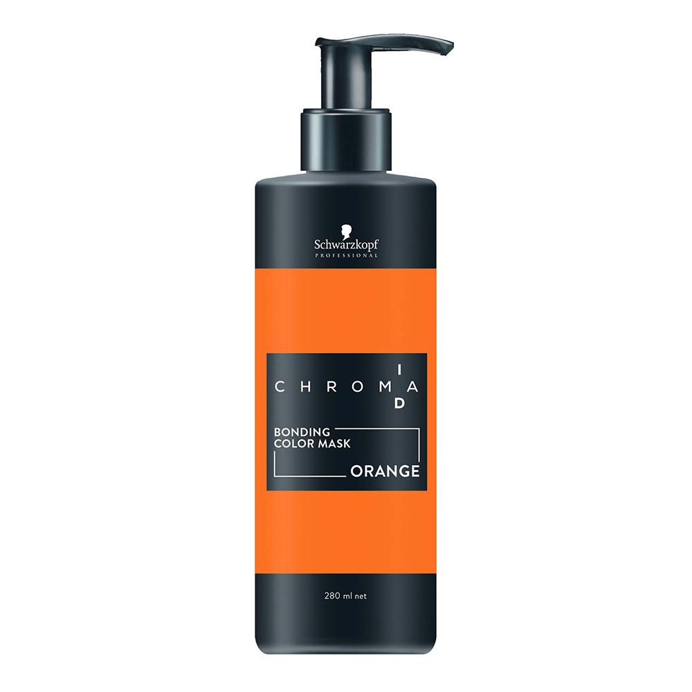 Schwarzkopf-Professional-Chroma-ID-Intense-Bonding-Color-Mask-Orange-280ml