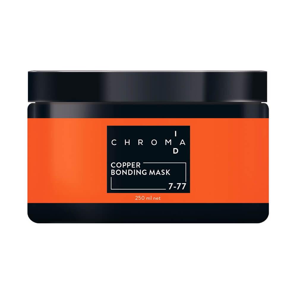 Schwarzkopf-Professional-Chroma-ID-Bonding-Color-Mask-777-Copper-250ml