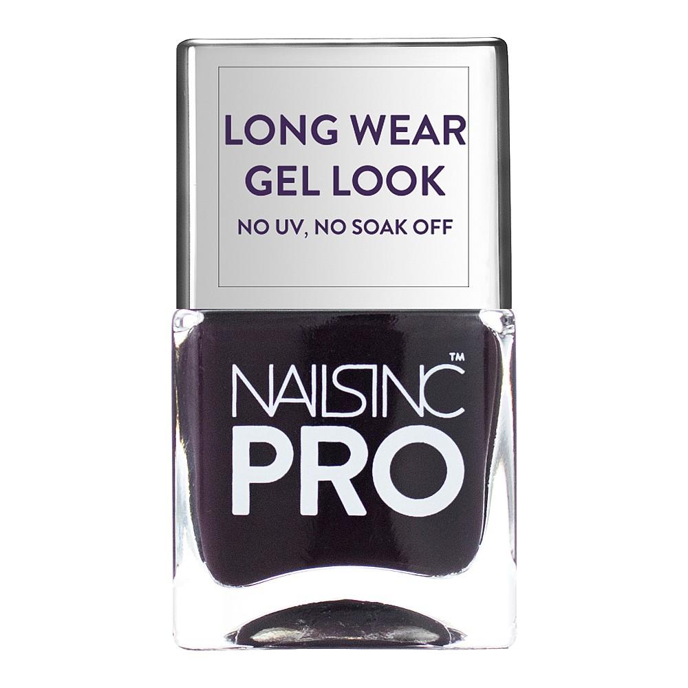 Nails Inc Pro Gel Effect Polish 14ml - Grosvenor Crescent
