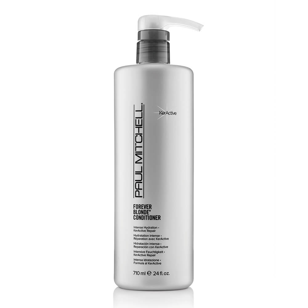 Paul Mitchell Forever Blonde Conditioner 710ml
