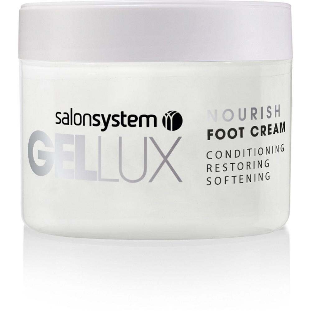 Gellux Nourish Foot Cream 350ml