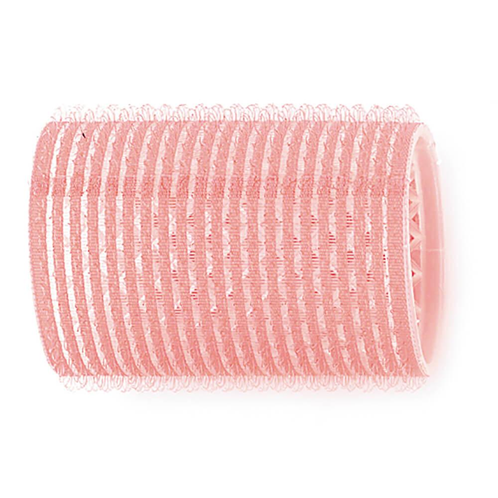 Sibel Velcro Roller Pink 43mm