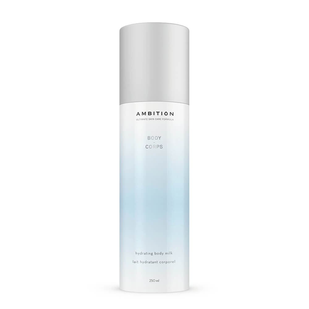 Ambition Hydrating Body Milk 250ml