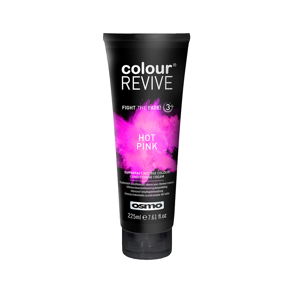 Osmo Colour Revive Hot Pink 225ml