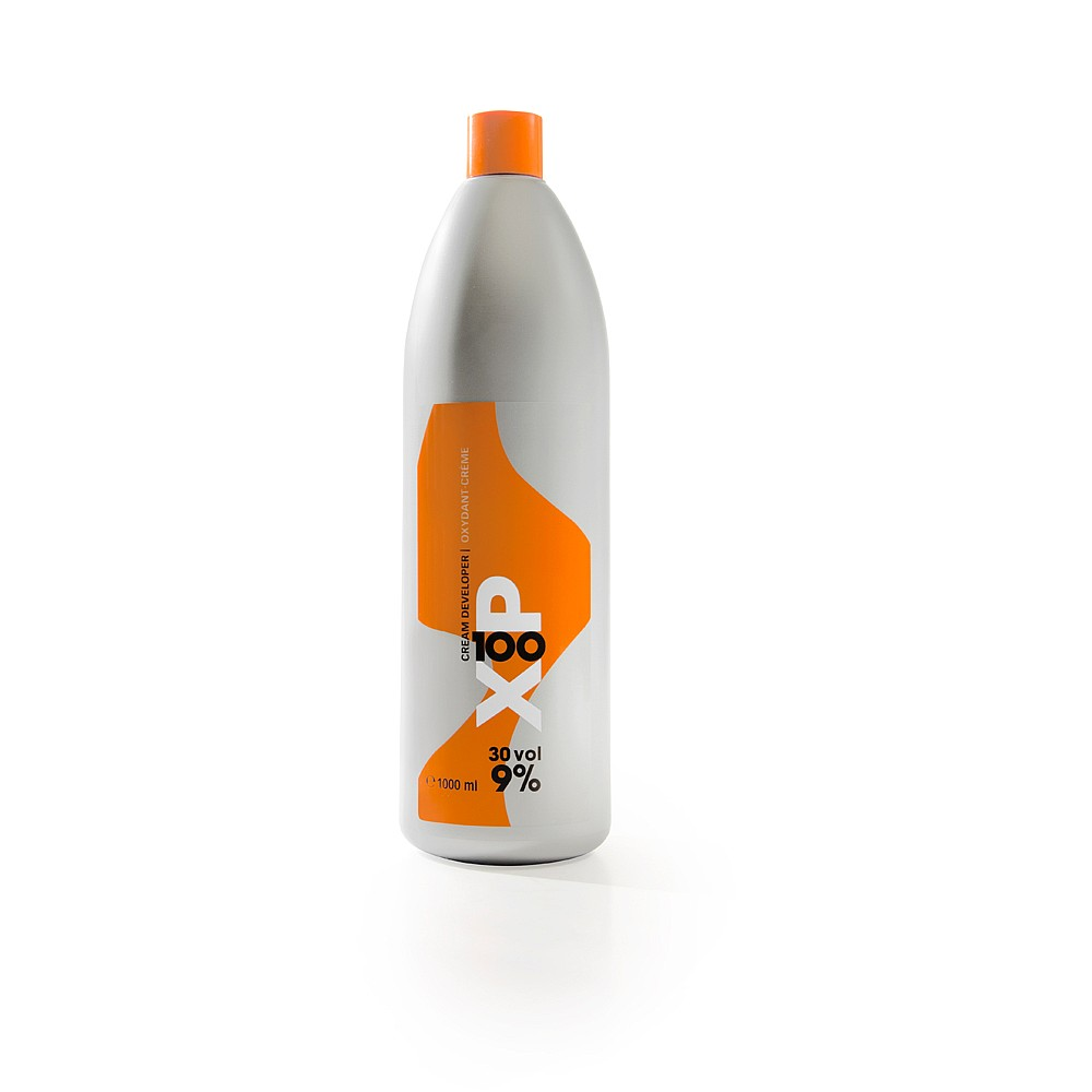XP100 Intense Radiance Crème Developer 9% 30 Vol 1 Litre