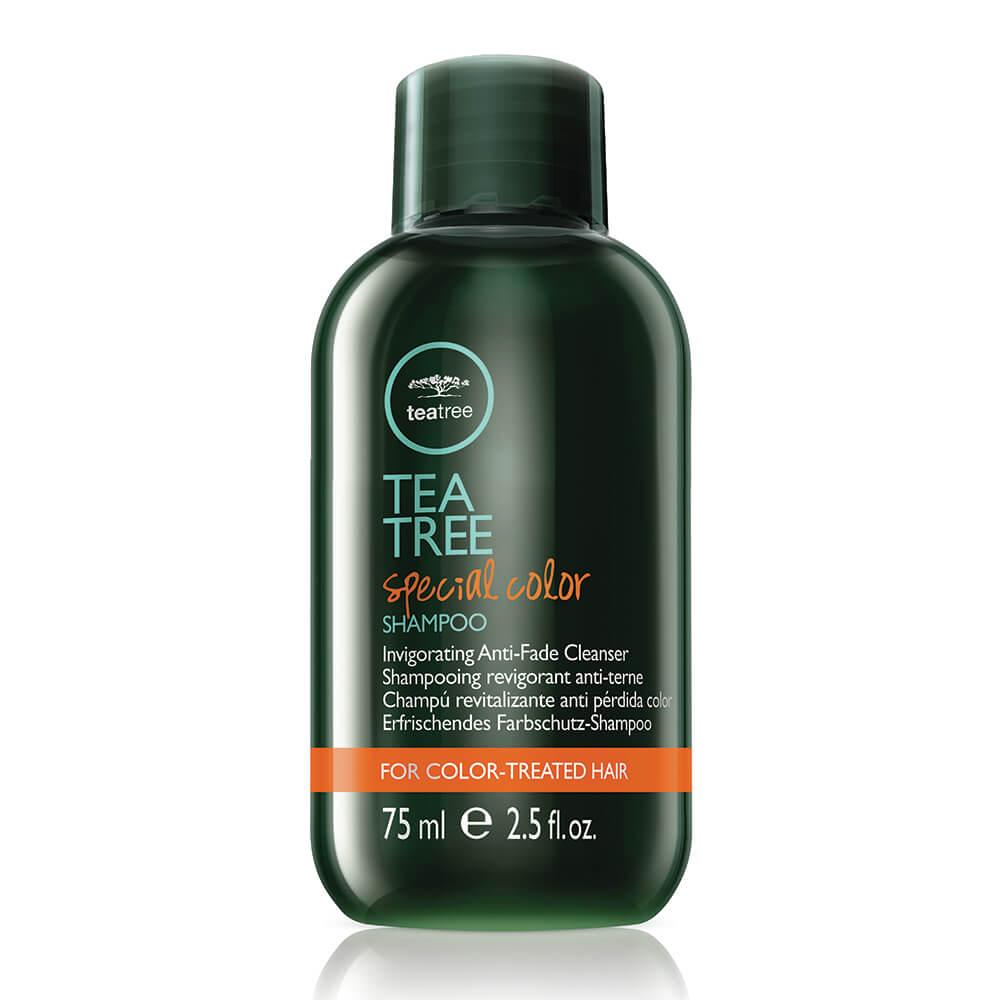 Paul Mitchell Tea Tree Color Shampoo 75ml