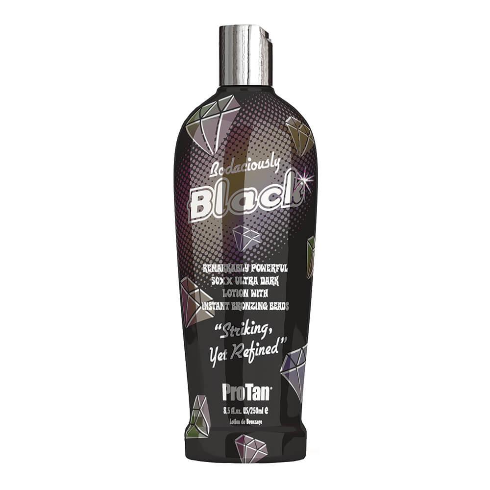 Pro Tan Bodaciously Black 250ml