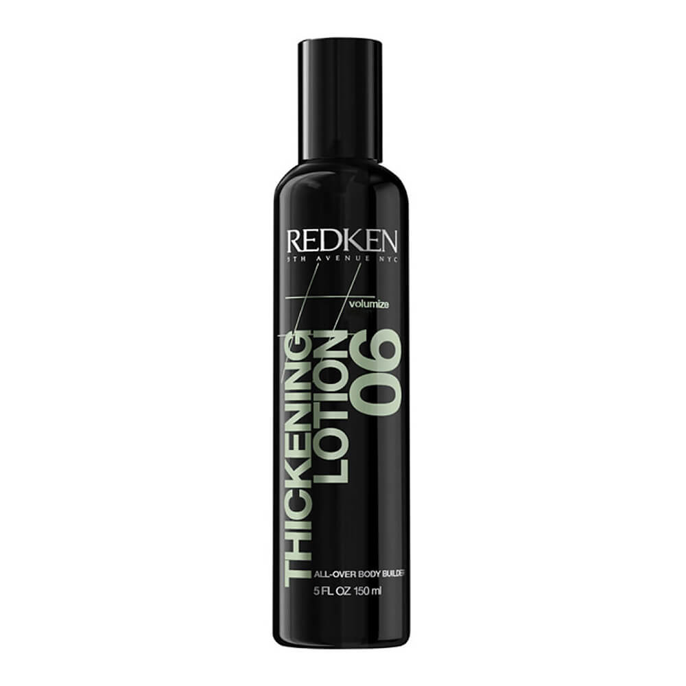 Redken Thickening Lotion 06 All-Over Body Builder 150ml