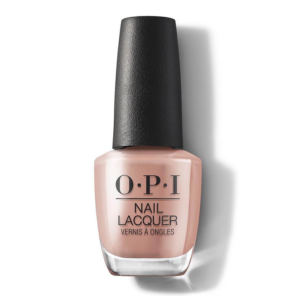 OPI Malibu Collection Nail Lacquer - El Mat-adoring You 15ml