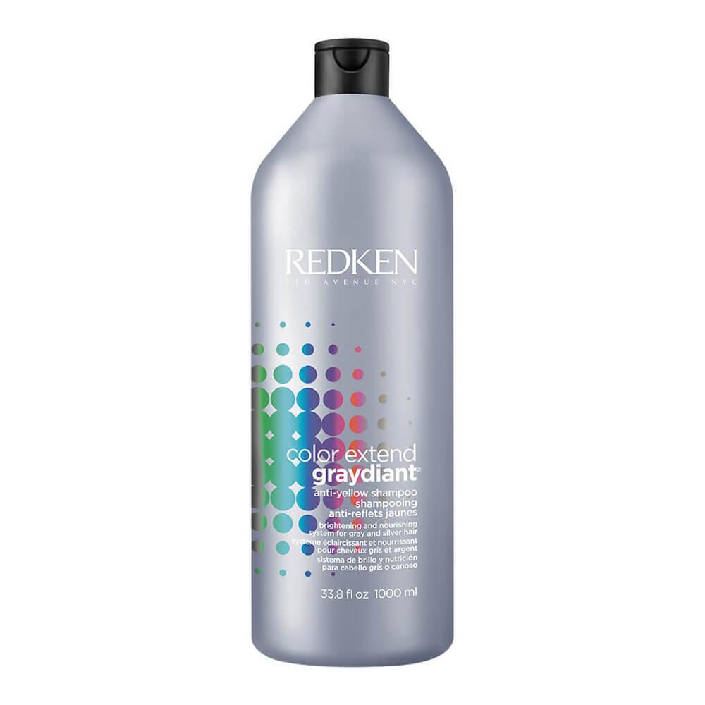 Redken Color Extend Graydiant Anti-Yellow Shampoo 1000ml