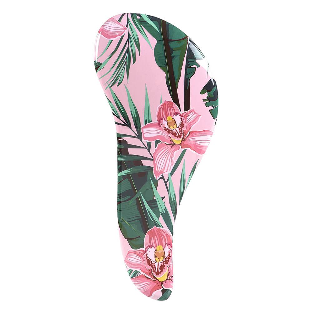 Sibel D-Méli-Mélo Jungle Sensations Flower Detangling Brush