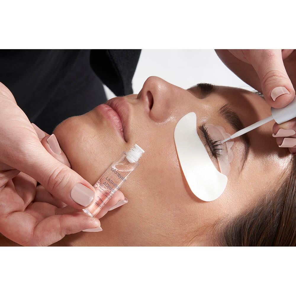 acb800f7781 Salon System Lash Curl, Lash Lift & Lash Tinting Course   Beauty Training  Courses   Sally Beauty