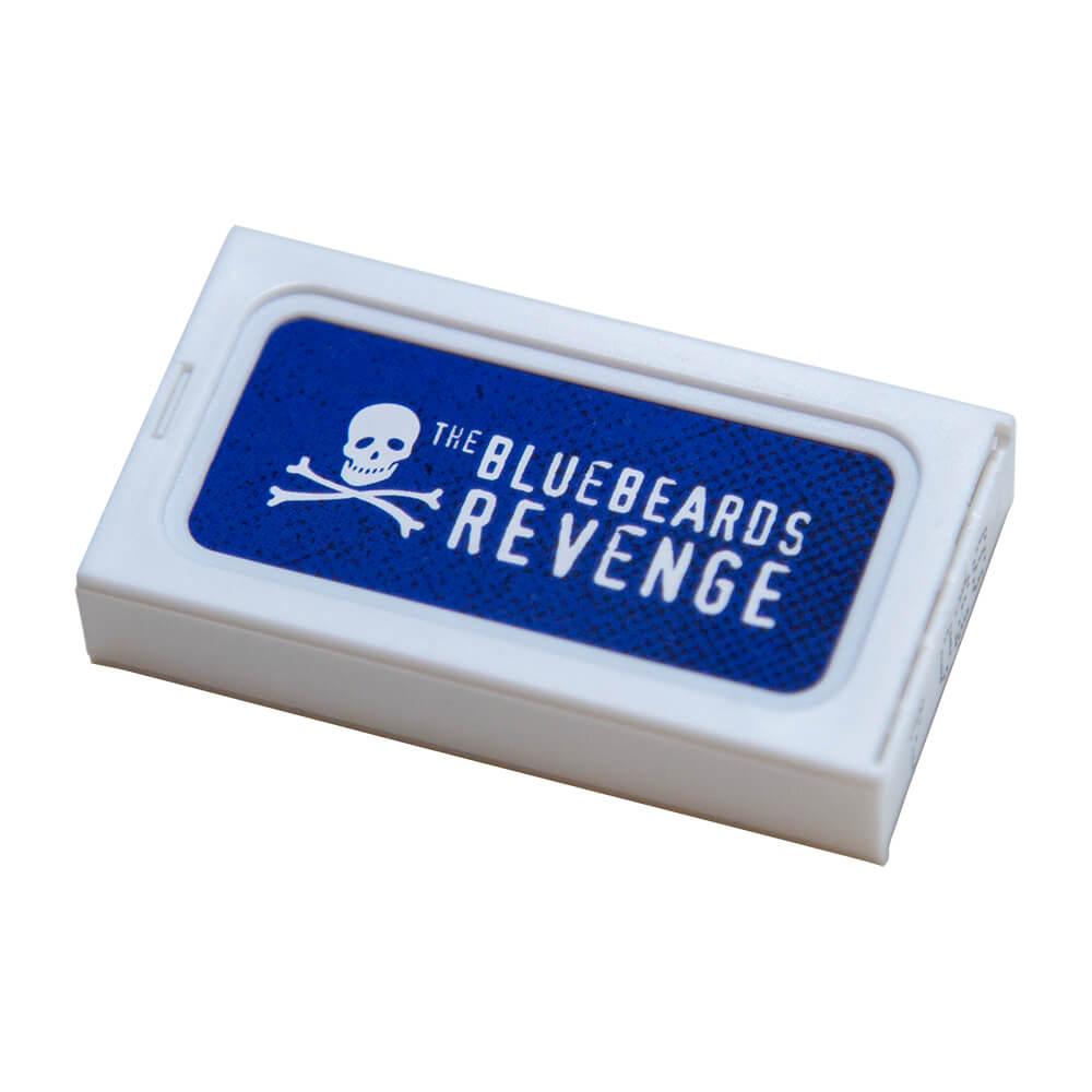 The Bluebeards Revenge Razor Blades 10 Pack