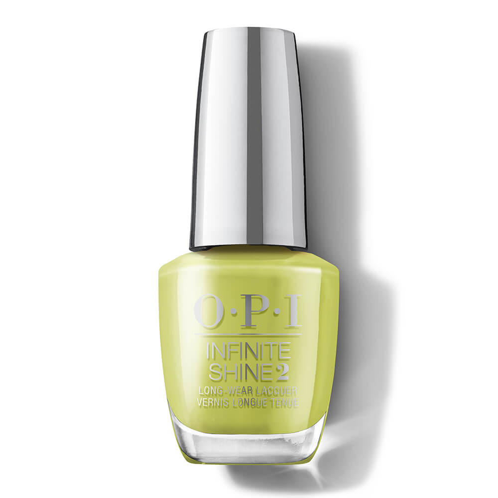 OPI Malibu Collection Infinite Shine - Pear-adise Cove 15ml