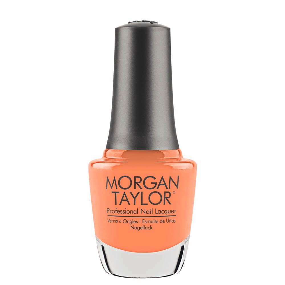Morgan Taylor Long-lasting, DBP Free Nail Lacquer - Don
