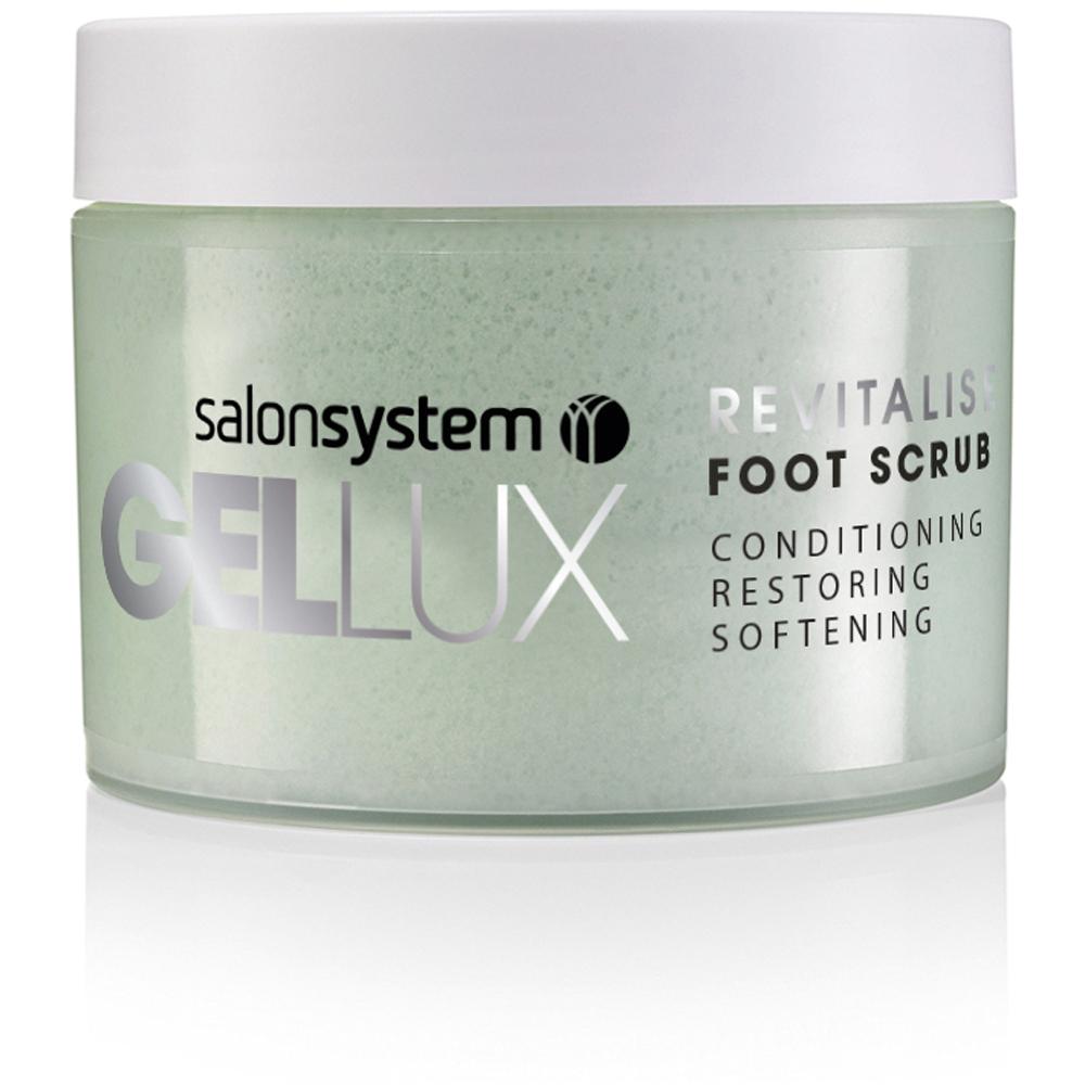 Gellux Revitalise Foot Scrub 350ml