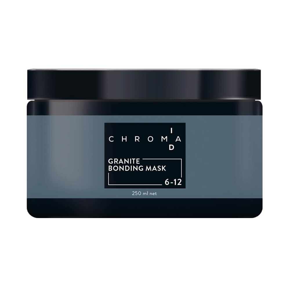 Schwarzkopf-Professional-Chroma-ID-Bonding-Color-Mask-612-Granite-250ml