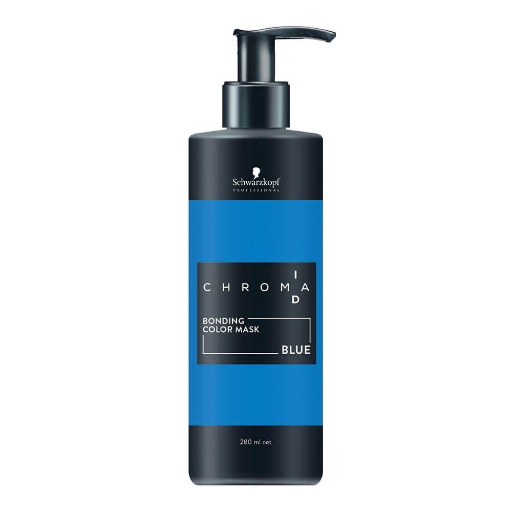 Schwarzkopf-Professional-Chroma-ID-Intense-Bonding-Color-Mask-Blue-280ml