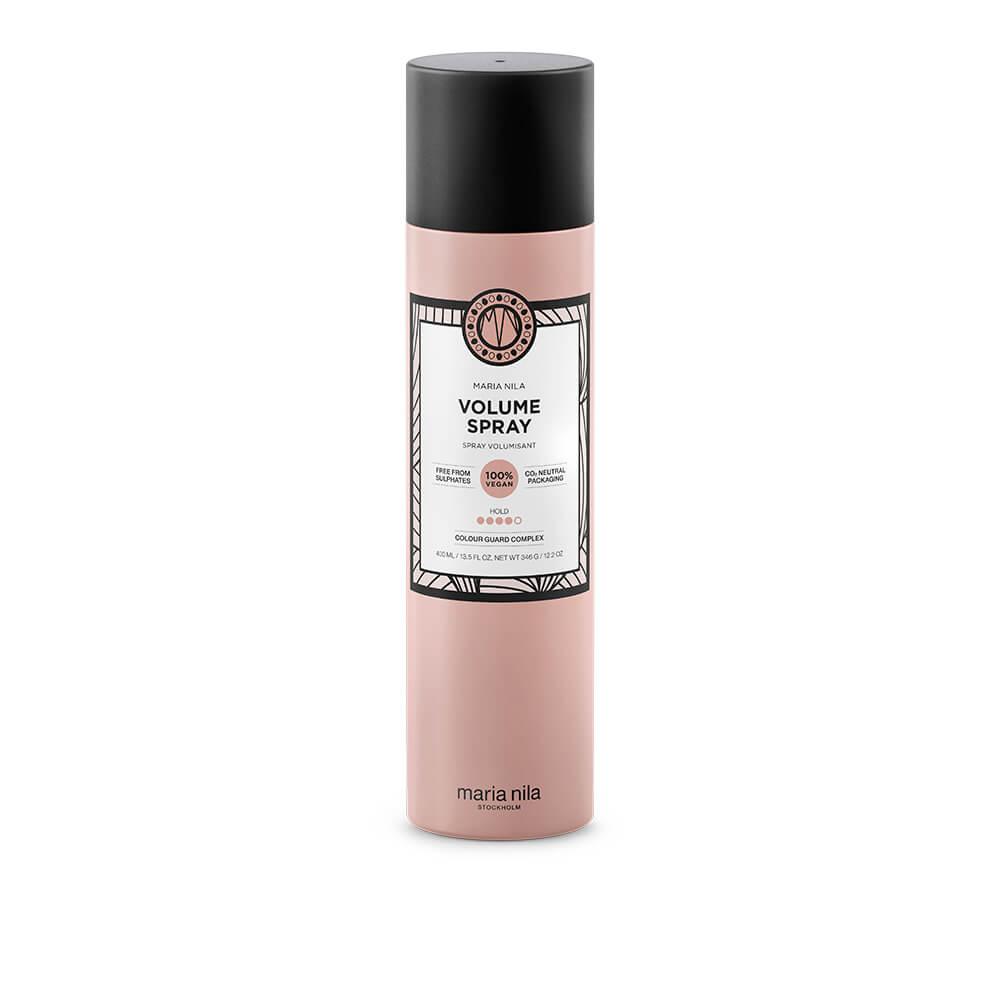Maria Nila Style Finish Volume Spray 400ml Hairspray Sally Beauty