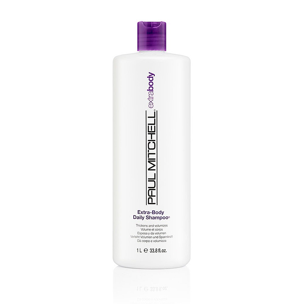 Paul Mitchell Extra-Body Daily Shampoo 1 Litre