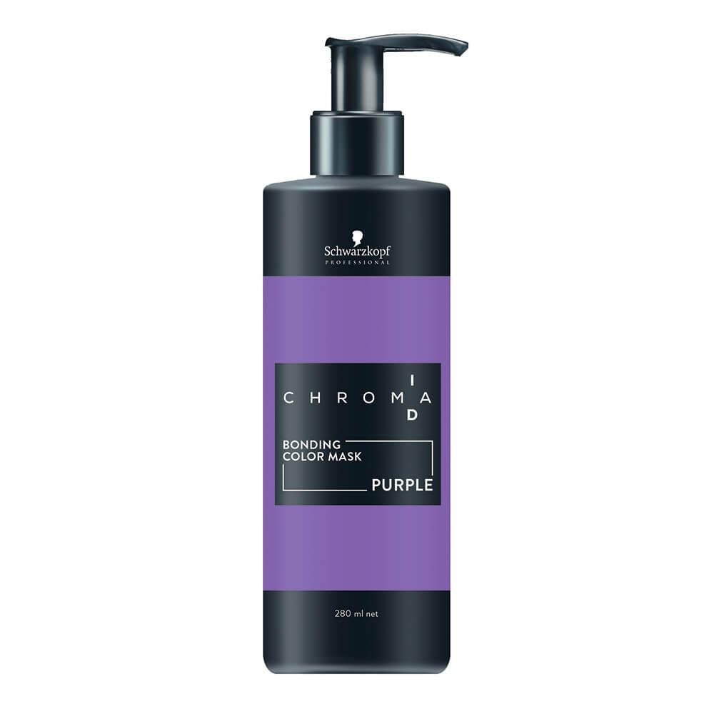Schwarzkopf-Professional-Chroma-ID-Intense-Bonding-Color-Mask-Purple-280ml