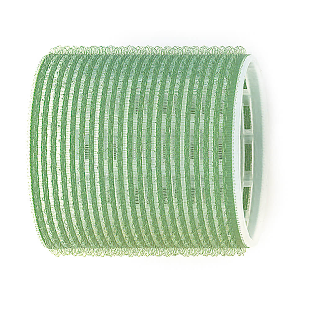 Sibel Velcro Roller Green 61mm