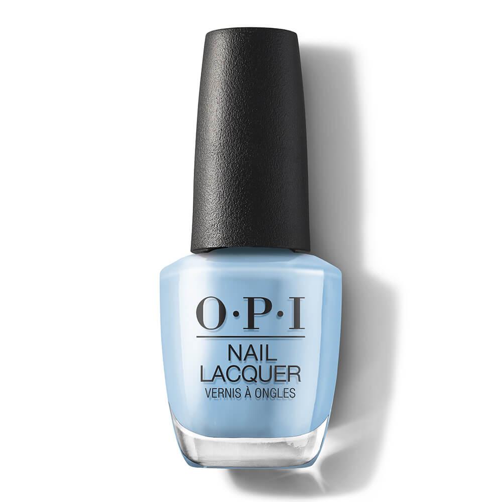 OPI Malibu Collection Nail Lacquer - Mali-blue Shore 15ml