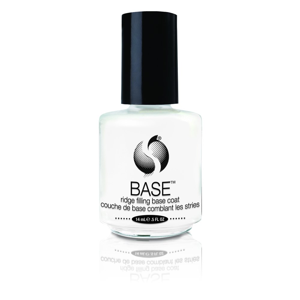 Seche Vite Crystal Clear Base Coat 14ml