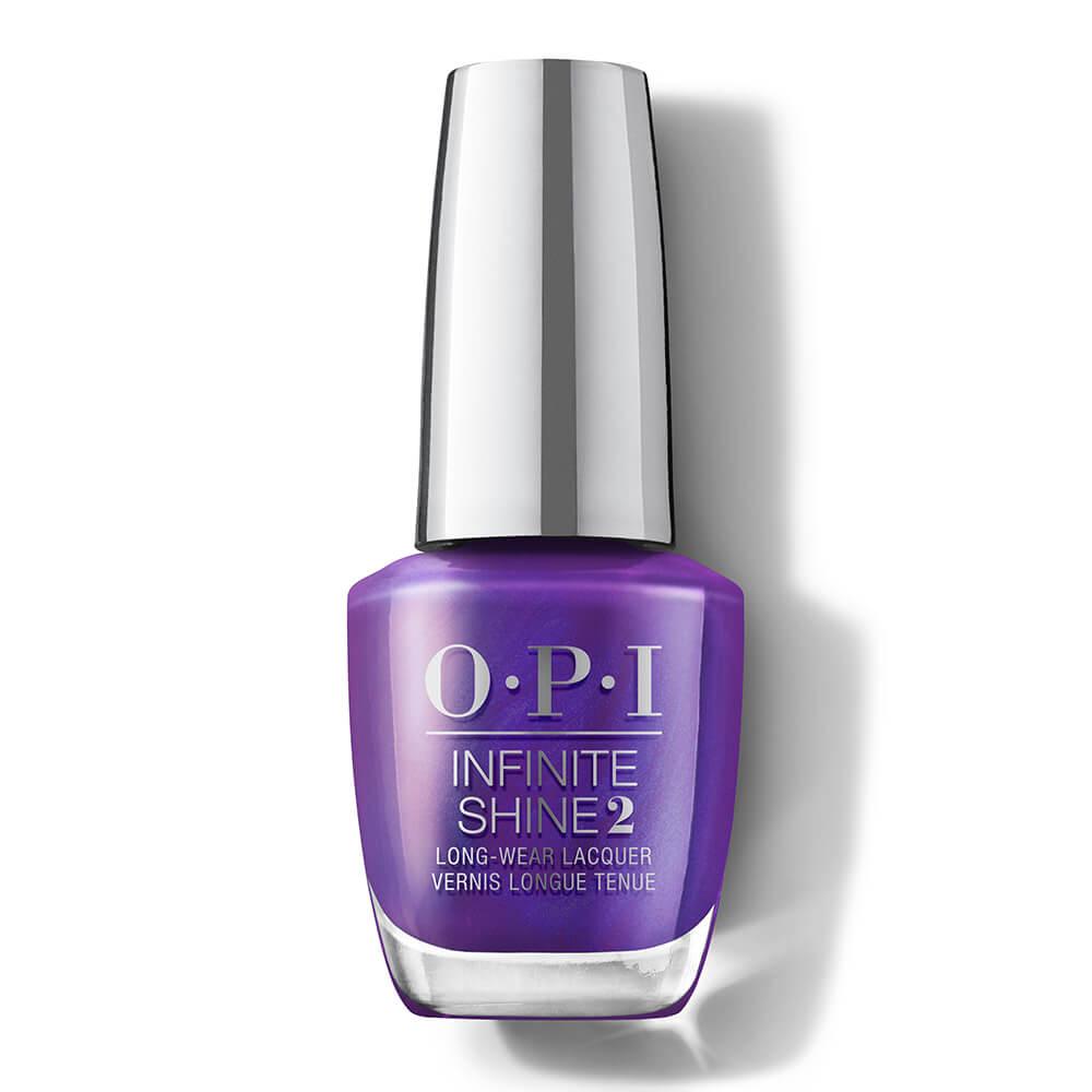 OPI Malibu Collection Infinite Shine - The Sound of Vibrance 15ml