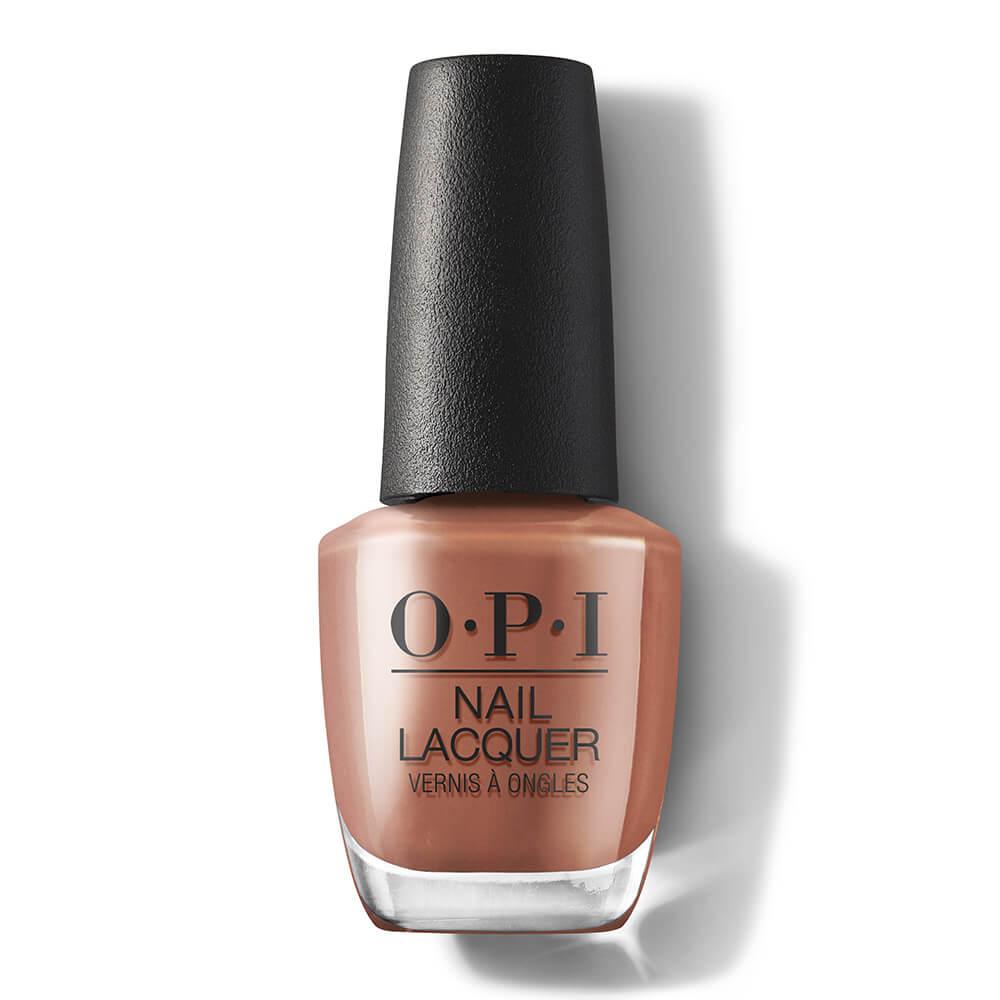 OPI Malibu Collection Nail Lacquer - Endless Sun-ner 15ml