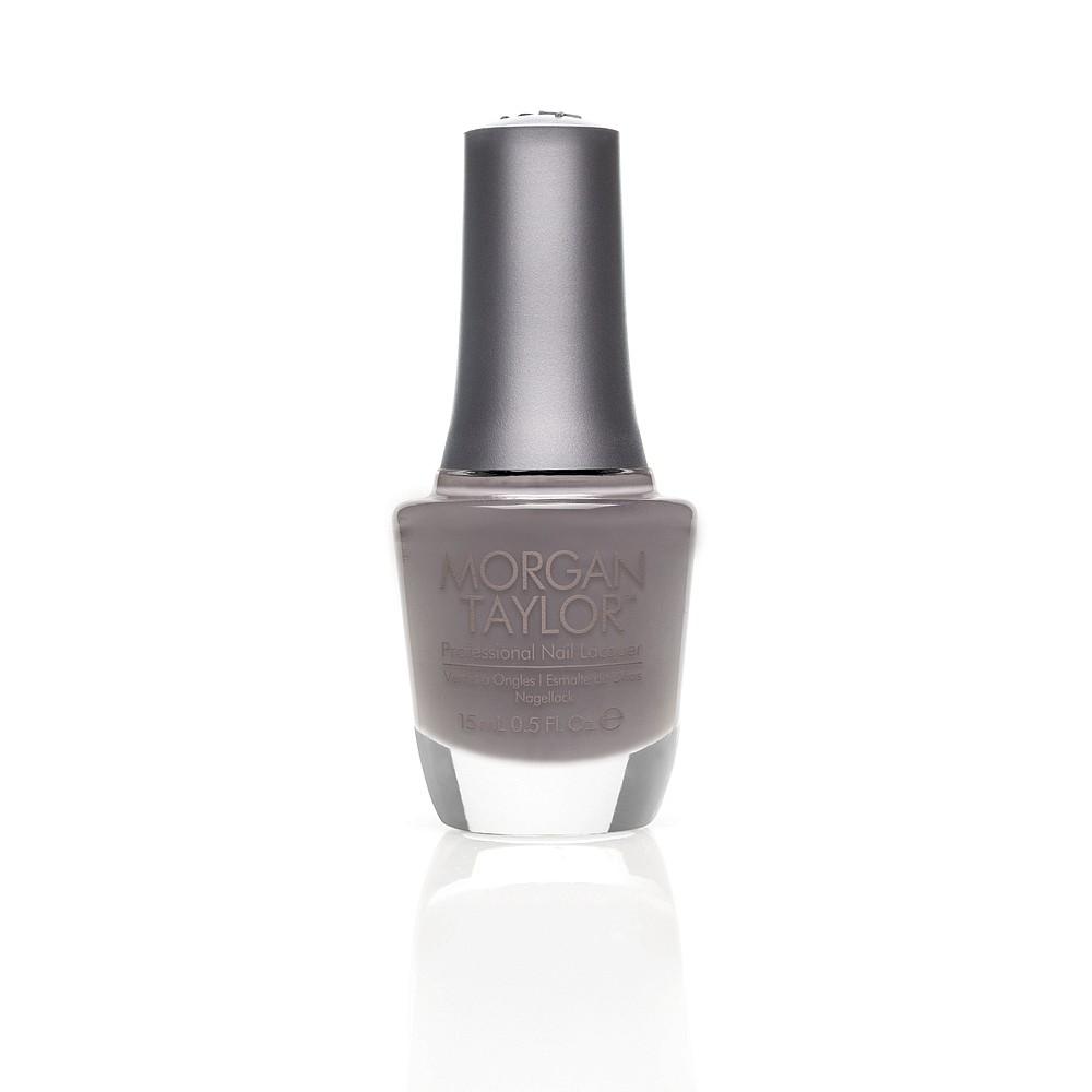 Morgan Taylor Long-lasting, DBP Free Nail Lacquer - Dress Code 15ml