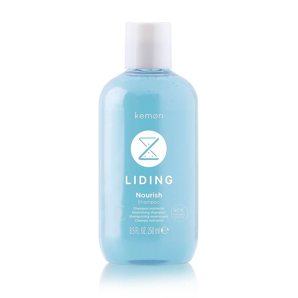 Kemon Liding Nourish Shampoo 250ml