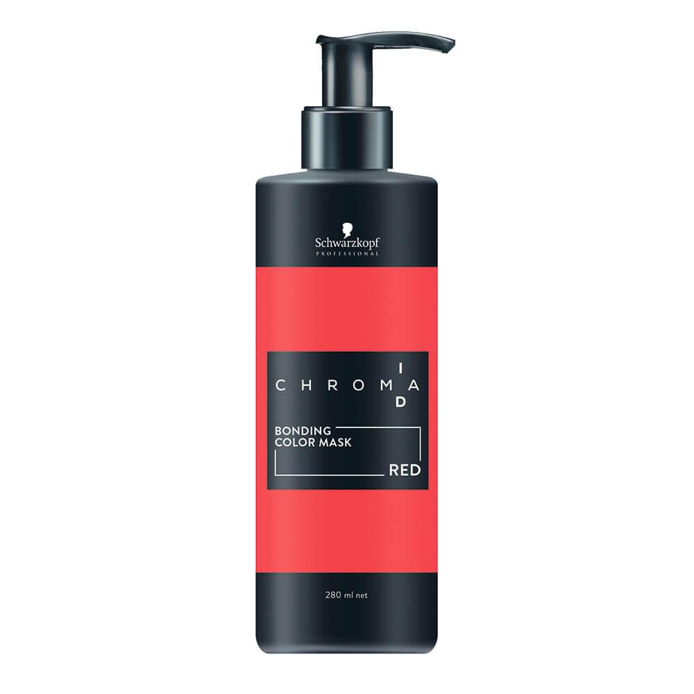 Schwarzkopf-Professional-Chroma-ID-Intense-Bonding-Color-Mask-Red-280ml