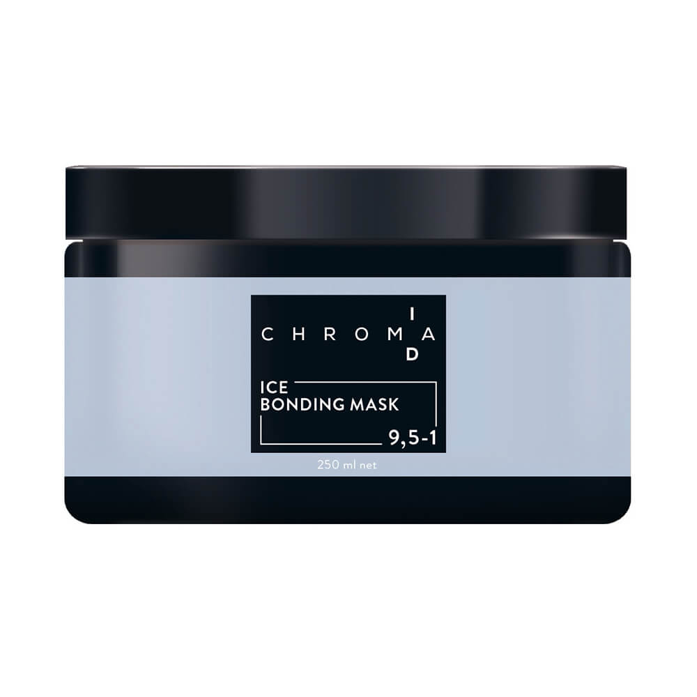 Schwarzkopf-Professional-Chroma-ID-Bonding-Color-Mask-9-51-Ice-250ml