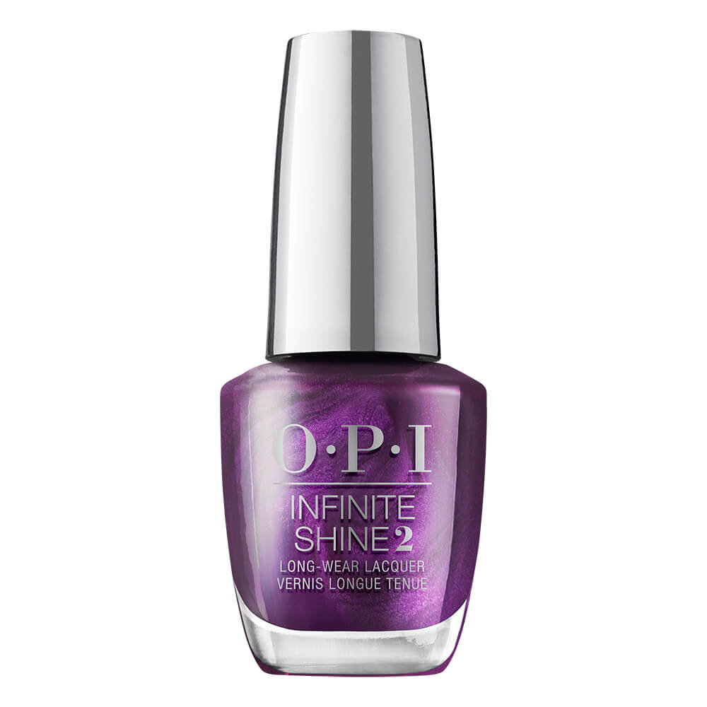 OPI Shine Bright Christmas Collection Infinite Shine Let`s Take an Elfie 15ml