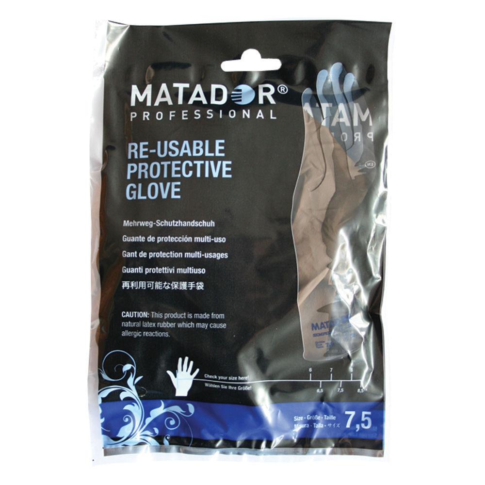 matador reusable gloves 19cm