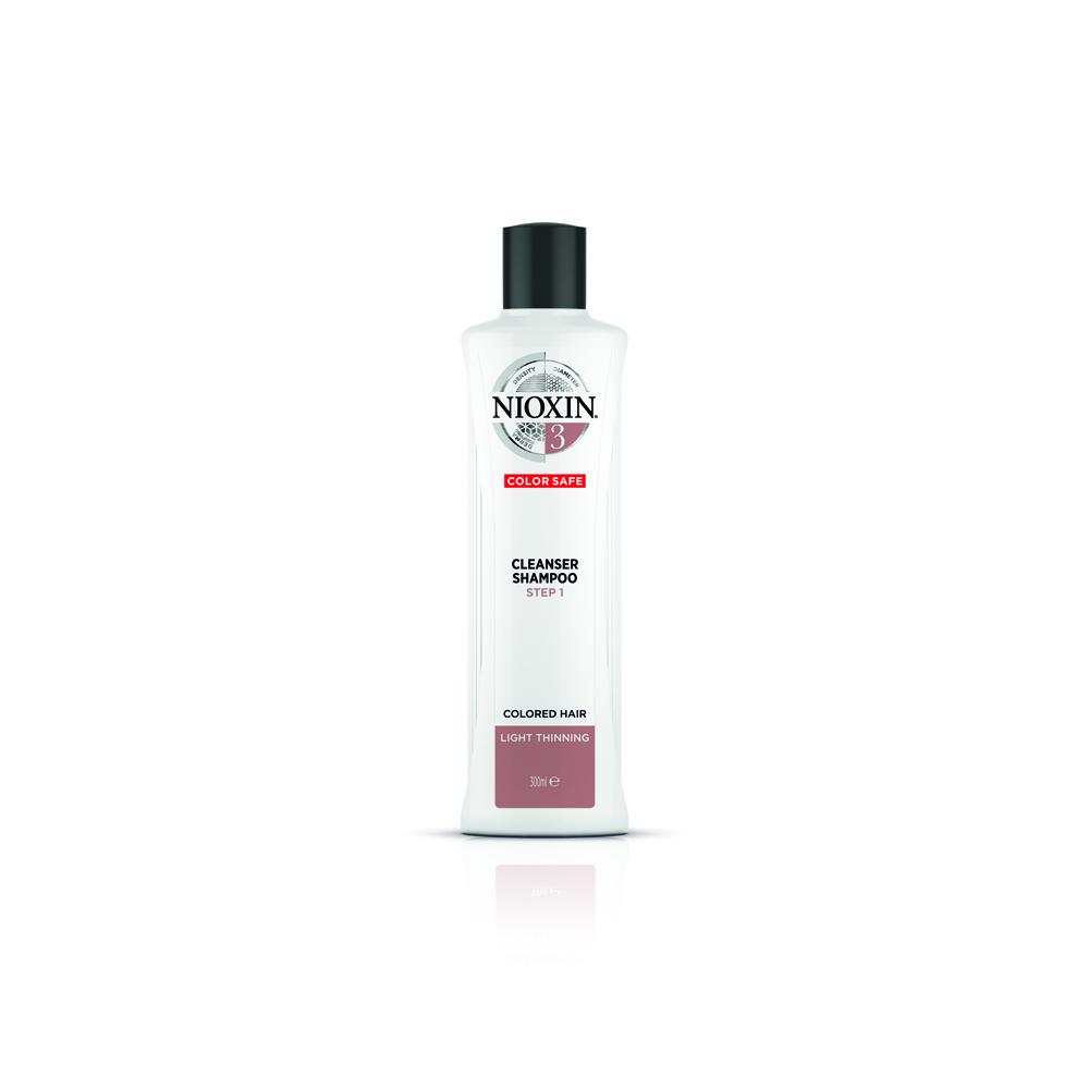 Wella-Professionals-Nioxin-System-3-Cleanser-Shampoo-300ml