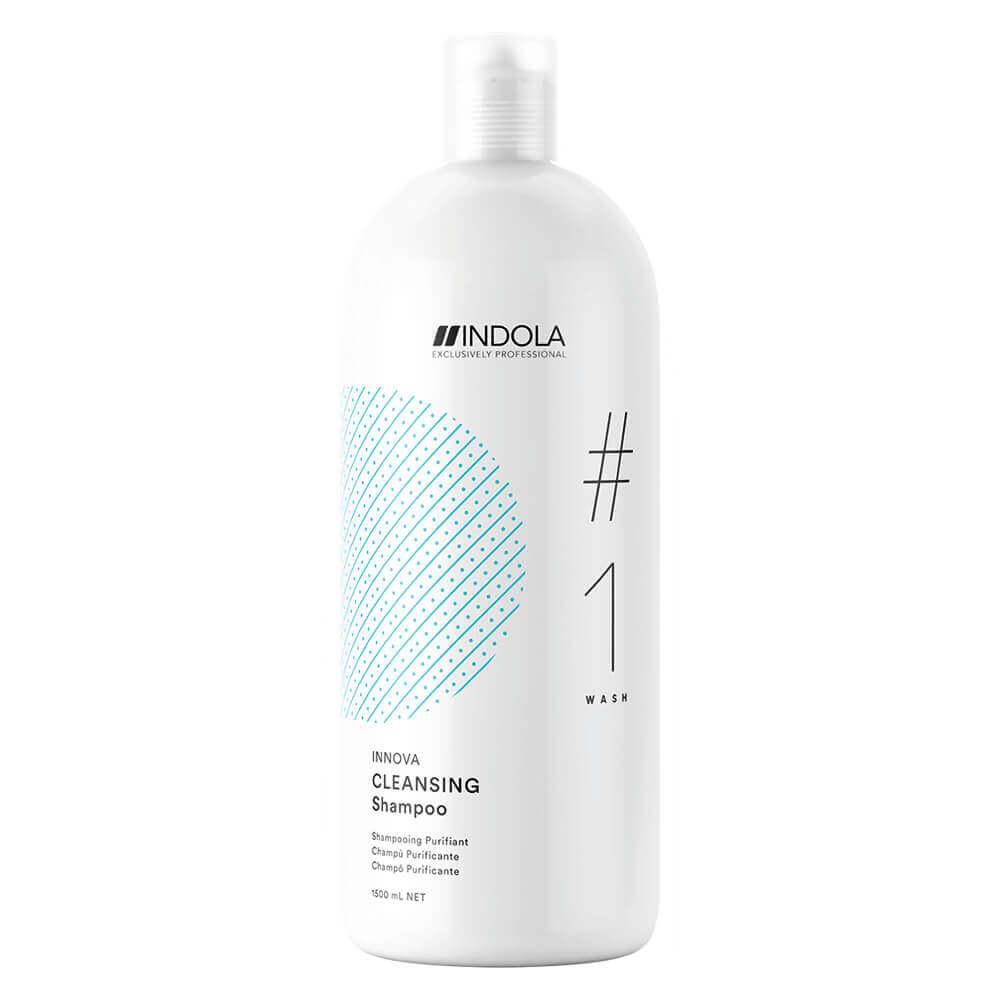 Indola Innova Cleansing Shampoo, 1500ml