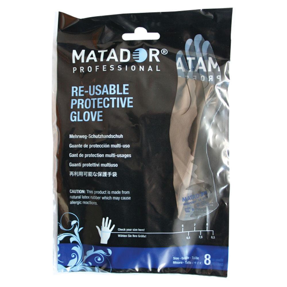 matador reusable gloves 20cm