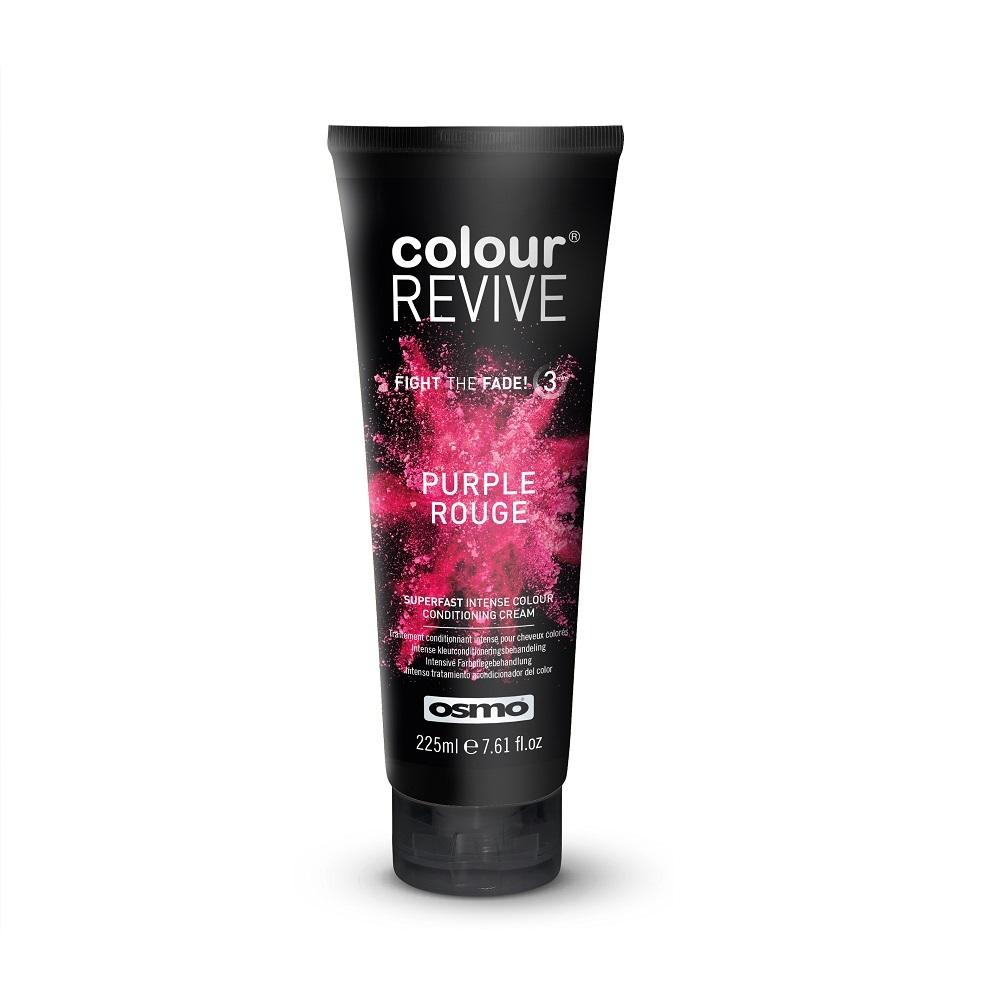 Osmo Colour Revive Colour Conditioning Treatment Purple Rouge 225ml