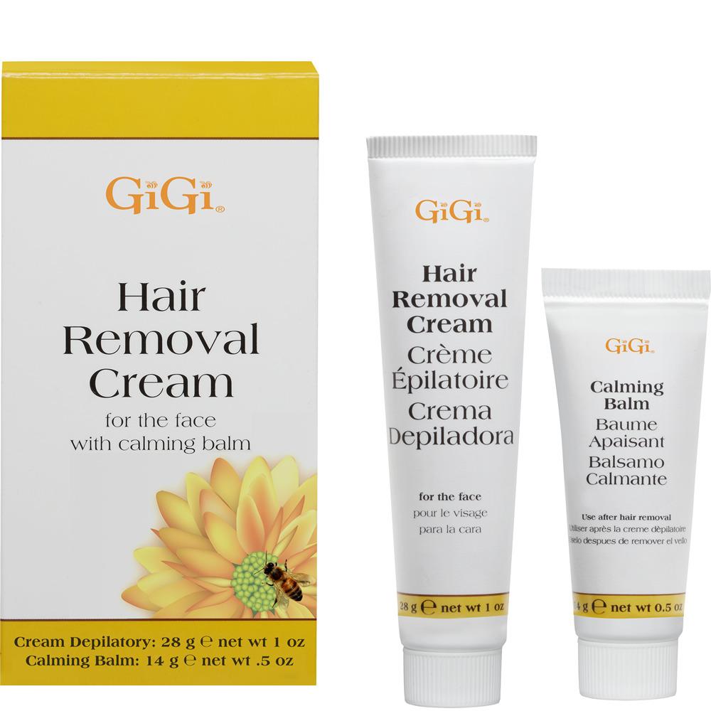 GiGi Hair Removal Cream 28g